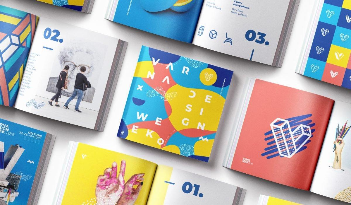 Varna Design Week '18